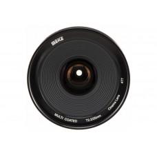 Объектив Meike 25mm T2.2 Cinema Lens MFT