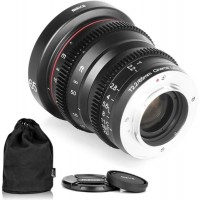 Объектив Meike 65mm T2.2 Cinema Lens MFT