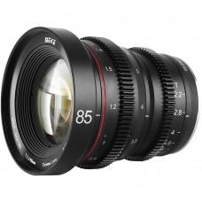 Объектив Meike 85mm T2.2 Cinema Lens MFT