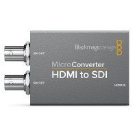 Конвертер Blackmagic Micro Converter HDMI - SDI