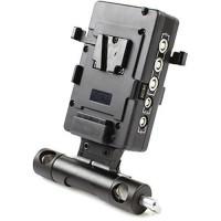 Площадка для 2 аккумулятора Сплиттер Movcam Dual V-mount (MOV-306-0209)