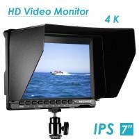 "Видеомонитор Neewer NW74K 7"" IPS 4K"