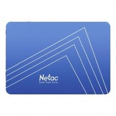 """SSD-диск 2.5"""" Netac N500S 480Gb"""