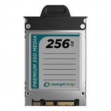 SSD-диск Convergent Design 256gb