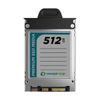 SSD-диск Convergent Design 512gb