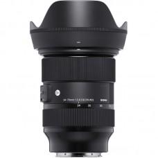 Объектив Sigma AF 24-70 f/2.8 DG DN Art Sony E