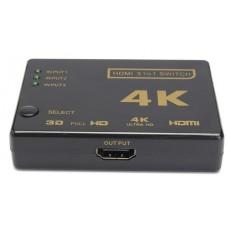 Свитчер Orient HDMI 3-1 4K