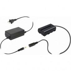 Адаптер на NP-F550/970 для питания от сети