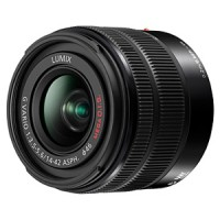 Объектив Panasonic 14-42mm f/3.5-5.6 II Aspherical Mega O.I.S. Lumix G Vario