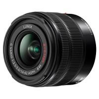 Объектив Panasonic 14-42mm f/3.5-5.6 II Aspherical Mega O.I.S. Lumix G Vario