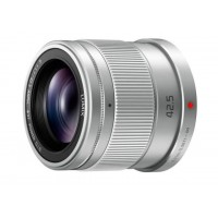 Объектив Panasonic Lumix 42.5mm f/1.7 G Asph. Power O.I.S.