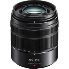 Объектив Panasonic Lumix G Vario 45-150mm f/4.0-5.6 ASPH MEGA O.I.S.