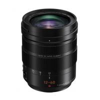 Объектив Panasonic Lumix G Leica 12-60 mm f/2.8-4.0 ASPH. O.I.S.