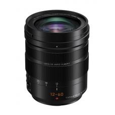 Объектив Panasonic Lumix G Leica 12-60mm f/2.8-4.0 ASPH. O.I.S.