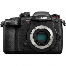Камера Panasonic Lumix DMC-GH5S body