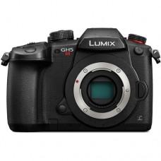 Камера Panasonic Lumix DMC-GH5S body