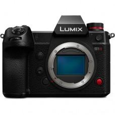 Камера Panasonic S1H body L-Mount