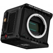 Камера RED KOMODO 6K  (RF/EF/PL)