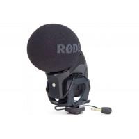 Накамерный микрофон Rode Stereo Videomic Rycote