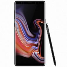 Смартфон Samsung Galaxy Note 9 128Gb Черный