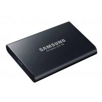 Жесткий диск Samsung Portable SSD T5 2TB