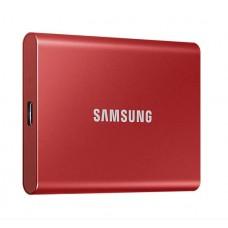 Жесткий диск Samsung Portable SSD T7 1TB USB 3.2