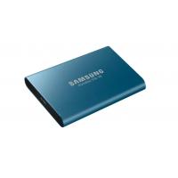 Жесткий диск Samsung Portable SSD T5 500GB