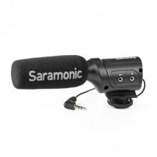 Накамерный микрофон Saramonic SR-M3
