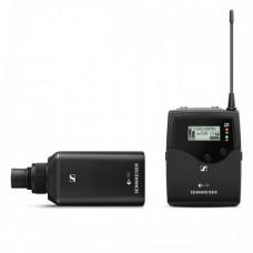 Комплект приёмника Sennheiser EW 100 G4 и плагона SKP 500 G4