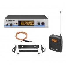Комплект рэкового приемника Sennheiser EM 500 G3 и двух передатчиков Sennheiser EW 500 G3-B