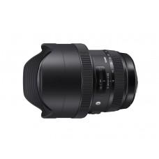 Объектив Sigma AF 12-24mm f/4 DG HSM Art Canon EF