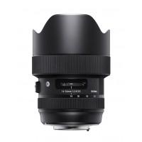 Объектив Sigma AF 14-24 f/2.8 DG HSM Art Canon EF