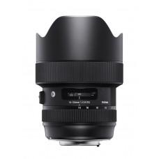 Объектив Sigma AF 14-24mm f/2.8 DG HSM Art Canon EF