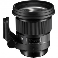 Объектив Sigma AF 105mm f/1.4 DG HSM Art Canon EF