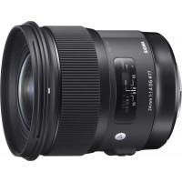 Объектив Sigma AF 24mm f/1.4 DG HSM Art Canon EF