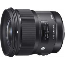 Объектив Sigma AF 24 f/1.4 DG HSM ART Canon EF