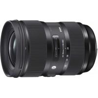Объектив Sigma AF 24-35 f/2 DG HSM Canon EF