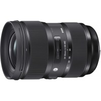 Объектив Sigma AF 24-35mm f/2 DG HSM Art Canon EF