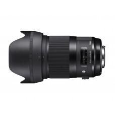 Объектив Sigma AF 40mm f/1.4 DG HSM Art Canon EF
