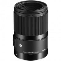 Объектив Sigma AF 70mm f/2.8 DG MACRO Art Canon EF
