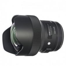 Объектив Sigma AF 14 f/1.8 DG HSM Art Sony E