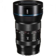 Объектив Sirui 24 f/2.8 Anamorphic 1.33x Lens MFT
