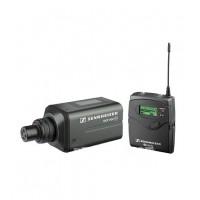 Комплект радиосистемы Sennheiser EW 100 G3 и плагона Sennheiser G2 SKP 500 D