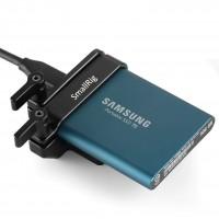 Держатель SmallRig  для внешнего SSD Samsung T5 SSD 2245