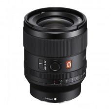 Объектив Sony 35 f/1.4 GM (E-mount FE)