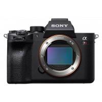 Камера Sony Alpha ILCE-7RM4 body