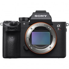 Камера Sony Alpha ILCE-7R3 body