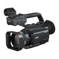 Камера Sony HXR-NX80 (4K)