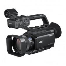 Камера Sony HXR-NX80