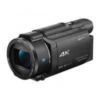 Камера Sony FDR-AX53 (4K)